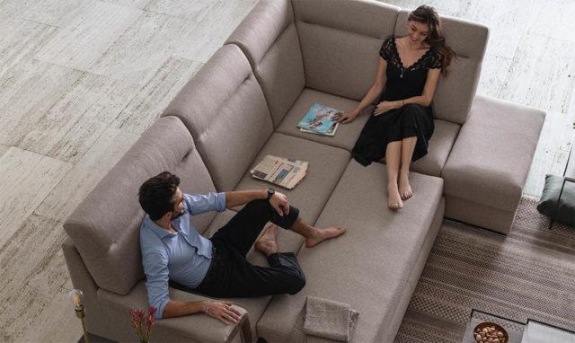 Esclusivo Sconto Extra 10% su ampia scelta di divani a catalogo